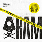 Rampage 2019 von Various Artists