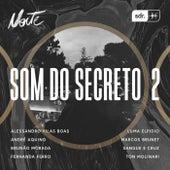 Som do Secreto Vol. 2: Noite de Som do Reino
