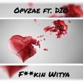 F**kin Witya de OPV Records