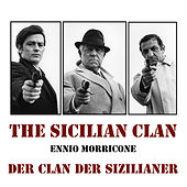 Der Clan der Sizilianer - Single van Ennio Morricone