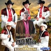 Muchacho de Campo (feat. Los Sembradores) de Lalo Mora