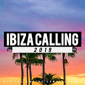 Ibiza Calling 2019 - EP by Various Artists