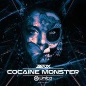 Cocaine Monster (Radio Edit) de Zatox