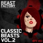Classic Beasts, Vol. 2 - EP de Various Artists