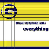everything (feat. Kc) by DJ Lapell