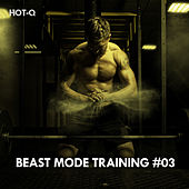 Beast Mode Training, Vol. 03 - EP by Various Artists