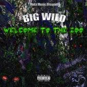 Welcome to the Zoo von Big Wild