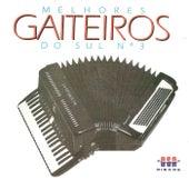 Melhores Gaiteiros do Sul, N° 3 de Various Artists