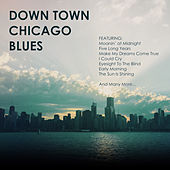 Downtown Chicago Blues
