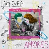 Amores de Lary Over