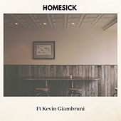 Homesick by Facundo Masino