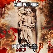 Murda Squad, Vol. 3 by Saint Paul Kings