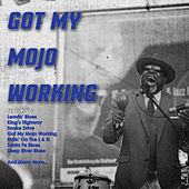 Got My Mojo Working by Various Artists
