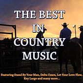 The Best in Country Music (Live) by Various Artists