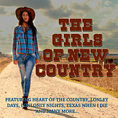 The Girls of New Country (Live) de Various Artists