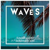 WaVeS - Summer Loaded (København 2019) de Various Artists