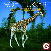 Soft Animals EP di Sofi Tukker