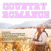 Country Romance (Live) di Various Artists