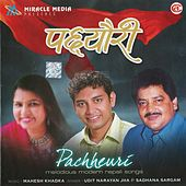 Pachheuri de Various Artists