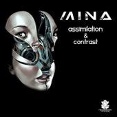 Assimilation & Contrast von Mina