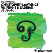 Anahata by Christopher Lawrence