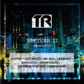 TR Pattern II (Miami edition) - Single de Various Artists