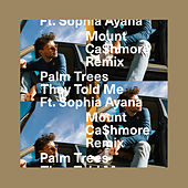 They Told Me (Mount Cashmore Remix) (Remix) by Palm Trees