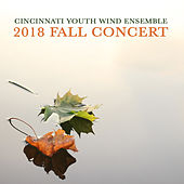 2018 Fall Concert by Cincinnati Youth Wind Ensemble