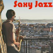 Saxy Jazz by Various Artists