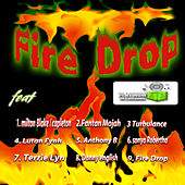 Fire Drop Riddim by Various Artists