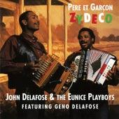 Père Et Garçon Zydeco de John Delafose