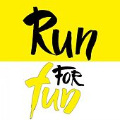 Run for Fun by Various Artists