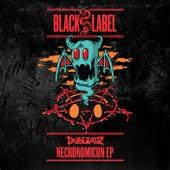 Necronomicon EP di Dubloadz