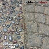 Tv Series Music Vol.3 de Incidental Music