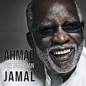 The Jazz Man (Live Version) van Ahmad Jamal