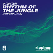 Rhythm of The Jungle by Jacob Colon