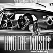 Hoodie Music by Rebelution Records