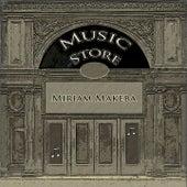 Music Store von Miriam Makeba