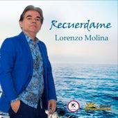 Recuérdame de Lorenzo Molina