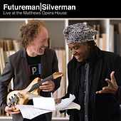 Live at Matthews Opera House de Futureman Silverman