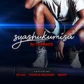Syashukumisa (feat. Dj Lag, Benzy & Charlie Magandi) di Dj Terrace