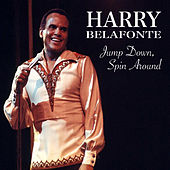 Jump Down, Spin Around de Harry Belafonte