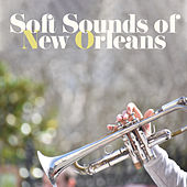 Soft Sounds of New Orleans (Moody Jazz Music from Avenue) de Various Artists