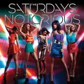 Notorious (JRMX Radio Edit) by The Saturdays