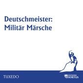 Deutschmeister: Militär Märsche de Deutschmeisterkapelle