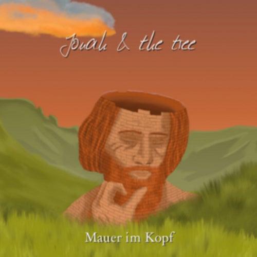 Mauer im Kopf von Jonah