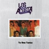Te Amo Tanto by Los Acosta