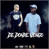 De Donde Vengo by Sonik 420
