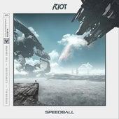Speedball by Riot