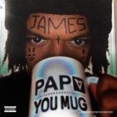 P.A.P You Mug de James Pyke